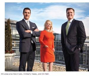 Jim Bell DC Brokers Capital File