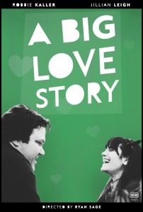 A BIG LOVE STORY - SCRIPT BOUGHT OFF CRAIGSLIST