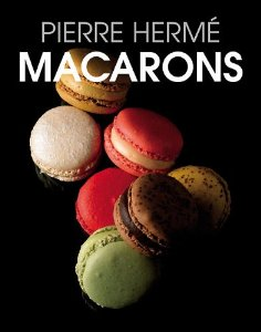 Pierre Herme French Macaron book