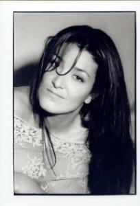 Gaelle Cohen, stunt performer
