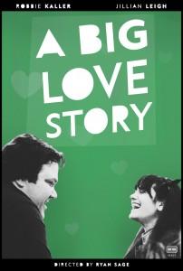 A BIG LOVE STORY - SCRIPT BOUGHT OFF CRAIGSLIST